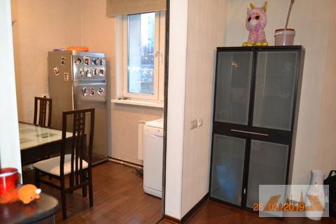 2-комн. квартира, 72 м2 в ЖК «Беловежская пуща» - Фото 4