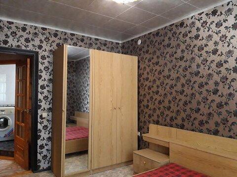 Уютная 2-х комнатная квартира с изолированными комнатами, - Фото 4