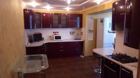 2-к квартира ул. Песочненская в хорошем состоянии - Фото 1
