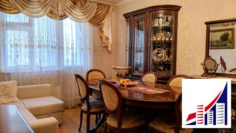 2 х комнатная квартира, ул. Новое шоссе, 9 - Фото 4