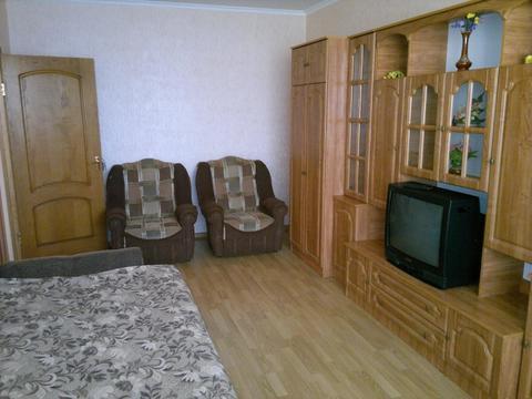 2-комнатная квартира посуточно, Народный бульвар,109 в Белгороде - Фото 4