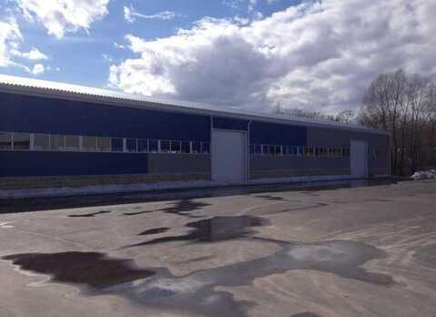 Продам, индустриальная недвижимость, 2000,0 кв.м, Автозаводский р-н, . - Фото 2