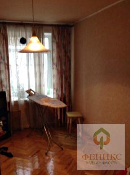 3- комнатная квартира в Калининском районе! Отличное предложение! - Фото 3