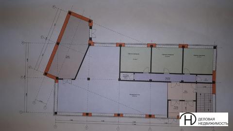 Продам торгово-офисное 2-этажное здание - Фото 4