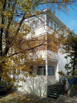 Гостевой коттедж в Орловке - Фото 1