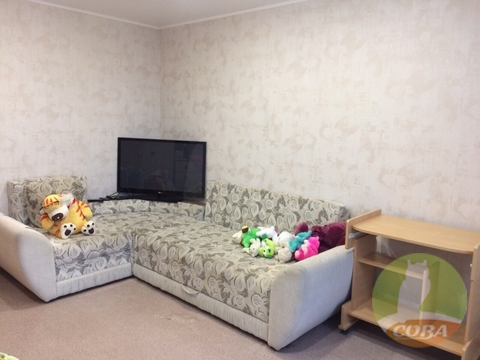 Продажа квартиры, Богандинский, Тюменский район, Ул. Энергетиков - Фото 2