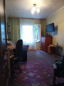 Продается 5_ти комнатная квартира - Фото 5