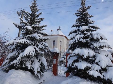 Дом в Дубовом под ключ - Фото 1