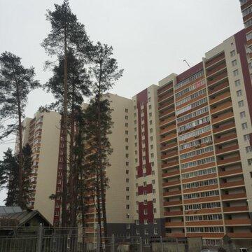 А51593: 2 квартира, Горки-10, ЖК Успенский , д.33, к.1 - Фото 1