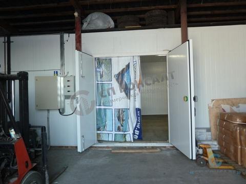 Продам холодильную камеру глубокой заморозки - Фото 4