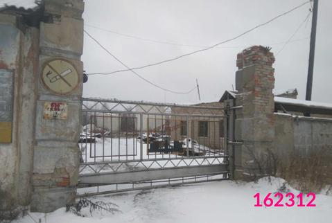 Продажа участка, Орехово-Зуево, Ликинское ш. - Фото 1