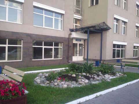 Элитный офисный блок 1169 м2 - Фото 4