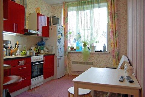 Продается уютная полноценная однокомнатная квартира 36 кв.М В спб - Фото 1
