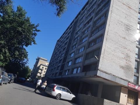 Комната 15.8 метров метро нарвская - Фото 3