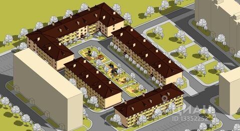 Продажа квартиры, Курган, Ул. Чернореченская - Фото 2