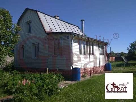 Продажа дома, Чиверево, Мытищинский район - Фото 1