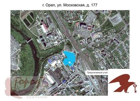 Земельные участки, Московская, д.177 - Фото 1