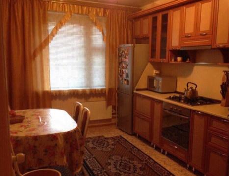 Квартира, ул. Шекснинская, д.32 - Фото 3