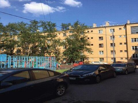 Продажа квартиры, м. Шаболовская, Ул. Шухова - Фото 5