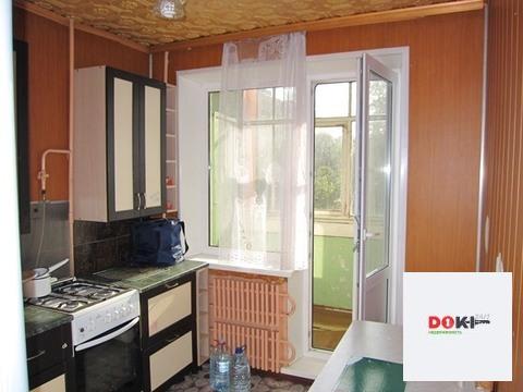 Продажа трёхкомнатной квартиры в г.Егорьевск 6 микр - Фото 5