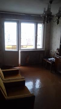 Нижний Новгород, Нижний Новгород, Московское шоссе, д.37, 3-комнатная . - Фото 1