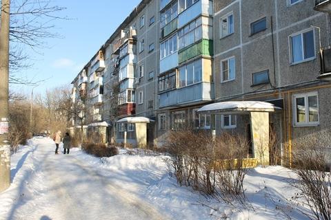 Продаю 2-х комнатную квартиру ул. Кириллова, д. 17 - Фото 1