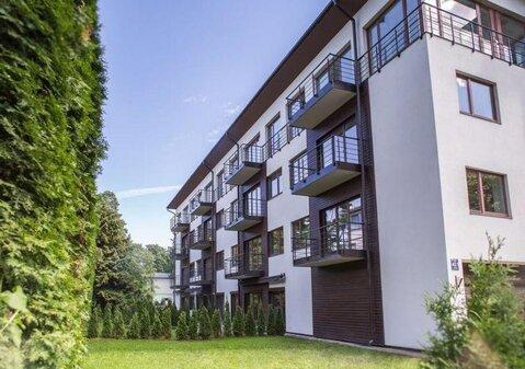 Продажа квартиры, Купить квартиру Юрмала, Латвия по недорогой цене, ID объекта - 314071408 - Фото 1