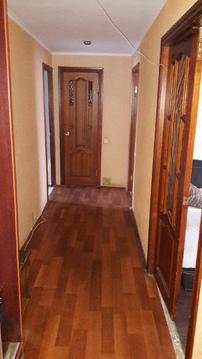 Продам 3 ком. квартиру с ремонтом в жилгородке - Фото 1