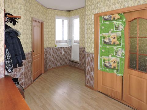 Продам 2-к квартиру, Москва г, Каширское шоссе 148к1 - Фото 1