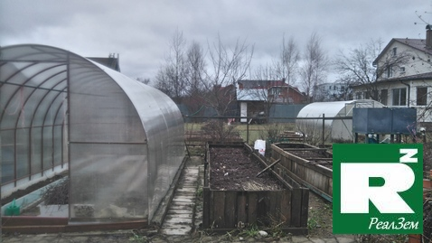 Продается добротный двухэтажный дом в деревне Белкино город Обнинск - Фото 5