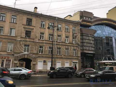 Аренда псн, м. Сенная площадь, Московский пр-кт. - Фото 1