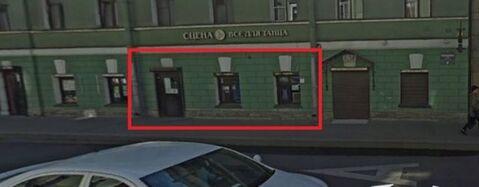 Сдам торговое помещение 60 кв.м, м. Садовая - Фото 2