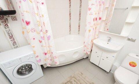 Освободилась квартира для молодой девушки, Аренда квартир в Нальчике, ID объекта - 322543122 - Фото 1