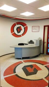 Офисное помещение на ул. Мурлычева, от собственника - Фото 1