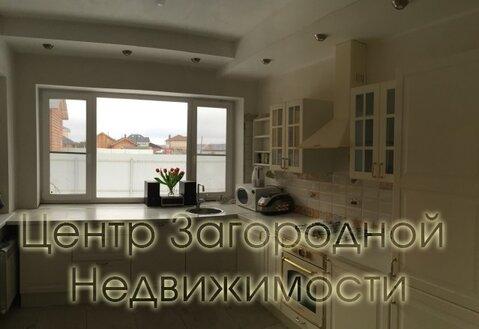 Коттедж, Симферопольское ш, 23 км от МКАД, Подольск, В городе. . - Фото 3