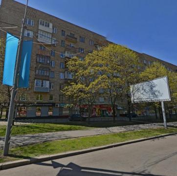 Продается 2-х комнатная квартира г. Москва, Университетский пр. 21, к.1 - Фото 3