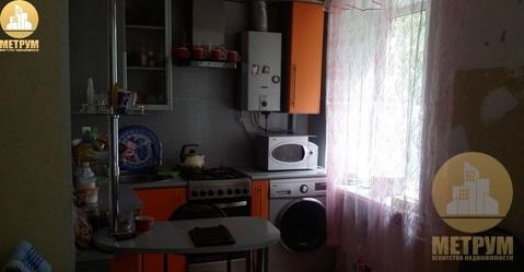 3к квартира улучшенной планировки - Фото 2