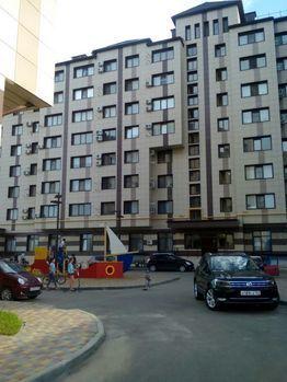 Продажа квартиры, Новая Адыгея, Тахтамукайский район, Шоссе . - Фото 1