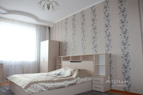 Аренда квартиры посуточно, Пенза, Ул. Пушкина - Фото 1