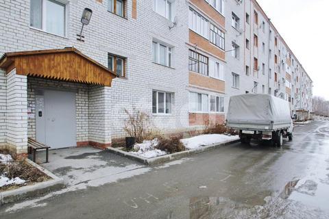 Объявление №53270699: Продаю 2 комн. квартиру. Заводоуковск, ул. Заводская, 7,