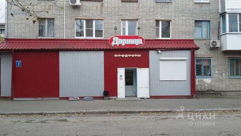 Продажа торгового помещения, Курган, Ул. Орлова - Фото 1