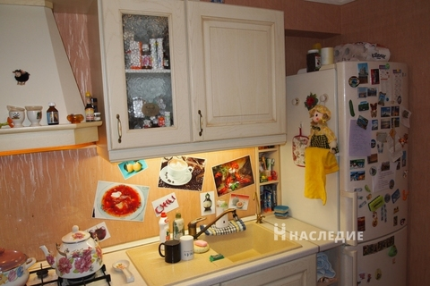 Продается 3-к квартира Соборный - Фото 5