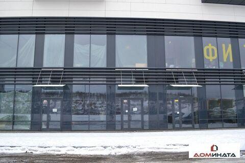 Продажа торгового помещения, м. Старая Деревня, Яхтенная ул. д. 24к2 - Фото 5