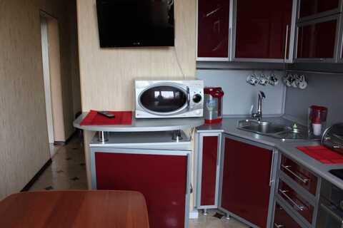 Квартира, ул. Красная Пресня, д.4 - Фото 1
