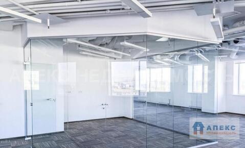 Аренда офиса 362 м2 м. Савеловская в бизнес-центре класса А в . - Фото 4