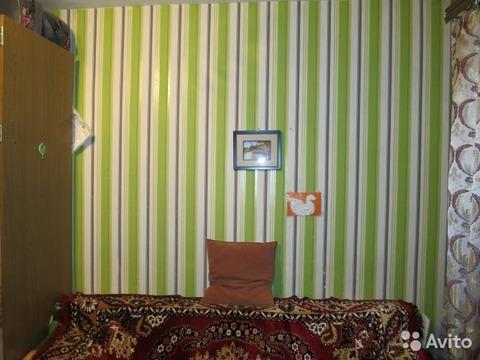 Комната в общежитии на Усти на Лабе 22 - Фото 3