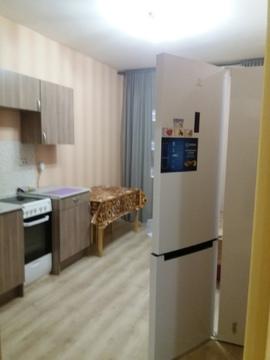 Продам просторную 1 комнатную квартиру 44 кв.м. - Фото 5