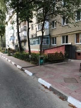 Однокомнатная квартира ул. Садовая в кирпичном доме - Фото 1