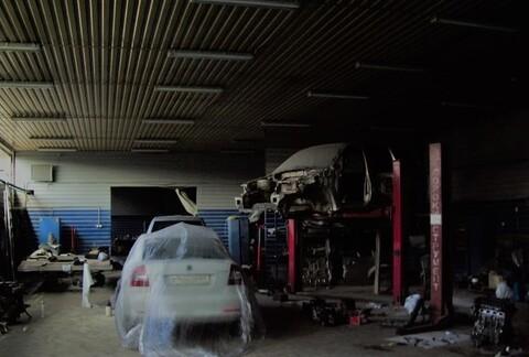 Сдам производственное (складское) помещение - Фото 3