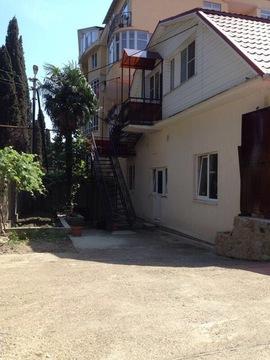 Коттедж в Сочи с ремонтом в хорошем районе - Фото 2